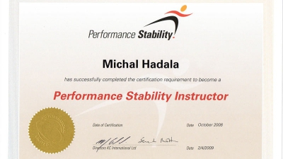 Performance-Stability-Instructor