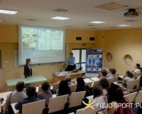Konferencja Nowoczesna Fizjoterapia   05.2012 Gdańsk
