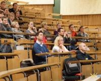 Konferencja Kinetic Control Fizjoterapia Gdańsk 12.12.2013