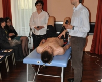 Nowoczesne metody Fizjoterapii i Rehabilitacji - Warsztaty Fizjo-Sport
