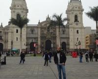 Kinetic Control   07.2013 Peru
