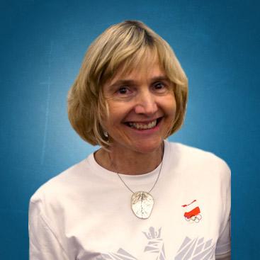 dr Micha Hadała - fizjoterapeuta, instruktor