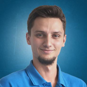 Krzysztof Kozioł - fizjoterapeuta
